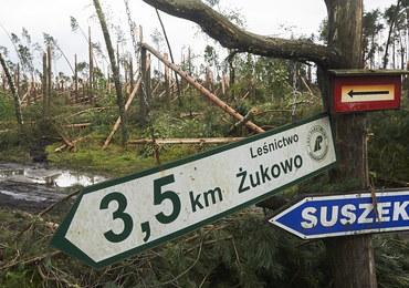 Tragedia na obozie harcerskim: Drogi ewakuacyjne nie były widoczne
