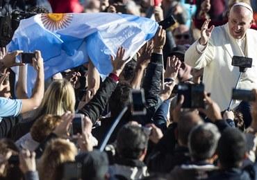 Papież: Żadnych telefonów, ważne by wrócić do tego, co istotne