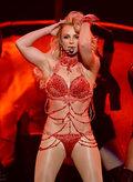 Britney Spears namalowała obraz. Ktoś kupił go za 10 tysięcy dolarów