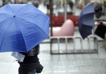 Prognoza pogody: Będzie naprawdę mocno wiało!