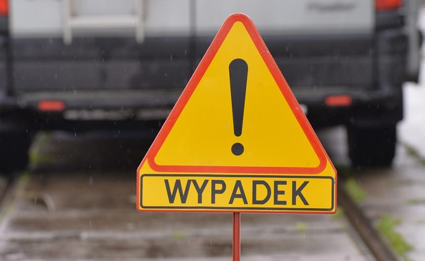 Pięć osób - w tym dwoje dzieci - zostało rannych w zderzeniu dwóch samochodów osobowych w Woli Batorskiej w Małopolsce. Informacje o zdarzeniu dostaliśmy na Gorącą Linię RMF FM.