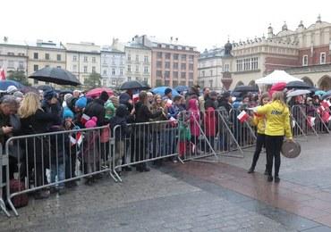 W sobotę na krakowskim Rynku 66. Lekcja Śpiewania. Sprawdź program akcji!