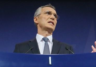 """Trzy kluczowe decyzje NATO. """"To reakcja na nowe zagrożenia"""""""