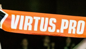 Virtus.pro blisko Epicenter 2018
