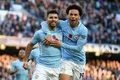 Piłkarze Manchesteru City bohaterami serialu