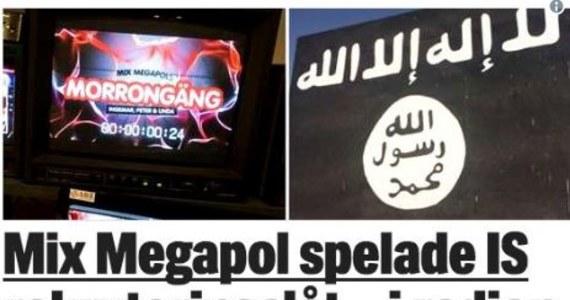 Popularna w Szwecji stacja radiowa Mix Megapol nadała w Malmoe piosenkę promującą wstępowanie w szeregi Państwa Islamskiego. Według właściciela kanału ktoś nielegalnie przechwycił jego częstotliwość.