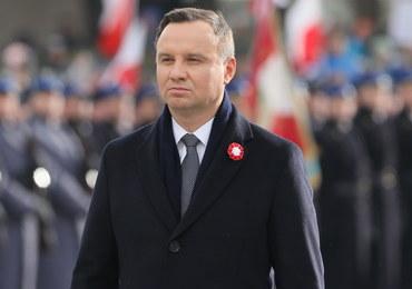Poroszenko zadzwonił do Dudy. Prezydenci podjęli decyzję ws. specjalnego spotkania