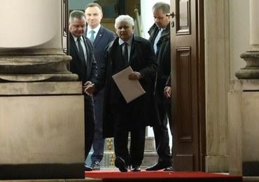 Kaczyński i Duda zatwierdzą wstępne porozumienie ws. reformy sądownictwa?
