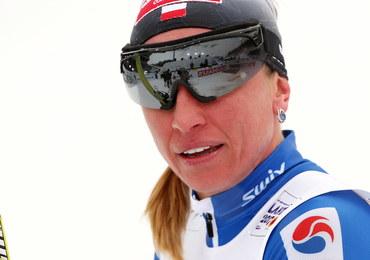 Justyna Kowalczyk 11. w biegu na 10 km techniką dowolną w Muonio