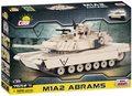 M1A2 Abrams od Cobi