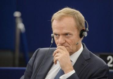 Donald Tusk na Twitterze: Marsz Niepodległości to reputacyjna katastrofa