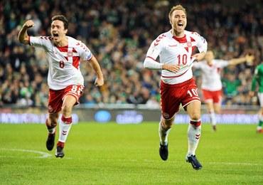 Dania awansowała na mundial. Znamy już 30 z 32 uczestników!