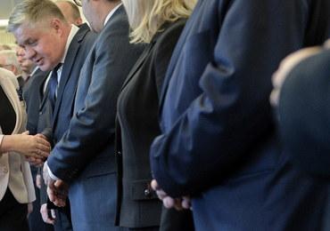 """Premier Szydło podsumuje pracę ministrów. """"Dotrzymujemy słowa"""""""