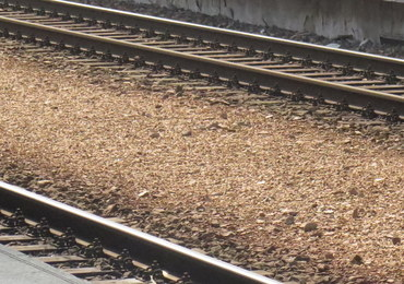 Dolnośląskie: Śmiertelne potrącenie przez pociąg. Zginęła matka z dzieckiem