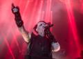 Marilyn Manson i Stone Sour na koncercie w Polsce