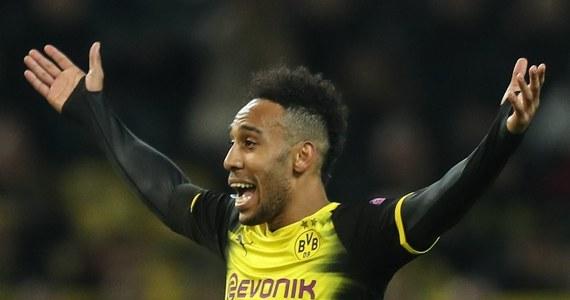 Władze Borussii Dortmund zawiesiły na jeden mecz z powodów dyscyplinarnych swojego najlepszego napastnika Pierre-Emericka Aubameyanga. To oznacza, że piłkarz z Gabonu nie zagra w piątek w spotkaniu niemieckiej Bundesligi z VfB Stuttgart.