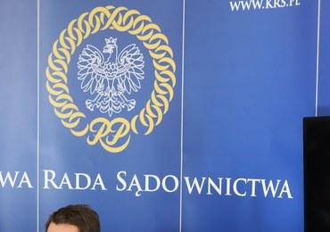Było spotkanie w KRS z przedstawicielami ambasady Niemiec