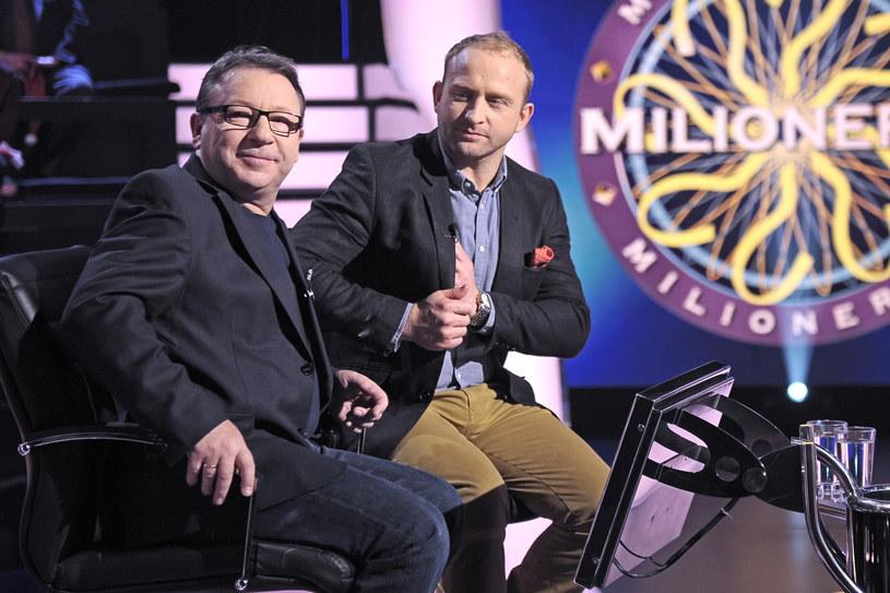 """Gwiazdy """"Listów do M.3"""" zagrają  o milion złotych w świątecznych odcinkach """"Milionerów""""."""