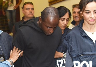 Ordery dla policjantek, które schwytały sprawców napaści na Polaków w Rimini