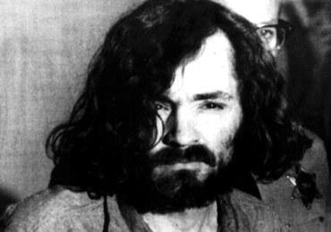 Nie żyje Charles Manson, przywódca bandy, która zamordowała żonę Romana Polańskiego