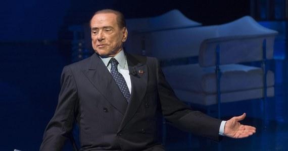 81-letni Silvio Berlusconi zabiega przed przyszłorocznymi wyborami do włoskiego parlamentu o głosy seniorów. Były premier Włoch i lider Forza Italia ogłosił, że w razie zwycięstwa jego ugrupowania utworzy ministerstwo ds. trzeciego wieku.