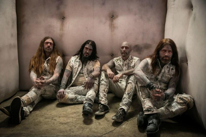 """Poznaliśmy datę premiery """"Catharsis"""", dziewiątej płyty amerykańskiego Machine Head."""