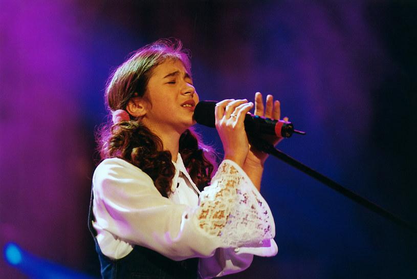 """18 lat temu wygrała """"Szansę na sukces"""" i rozpoczęła swoją karierę solową. Ta jednak nie rozwinęła się tak, jak spodziewali się eksperci, a w pewnym momencie o Tarasiuk zrobiło się bardzo cicho. Co słychać u wokalistki?"""