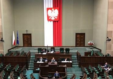 Sejm wkrótce zajmie się ustawami sądowymi prezydenta. Wyznaczono termin
