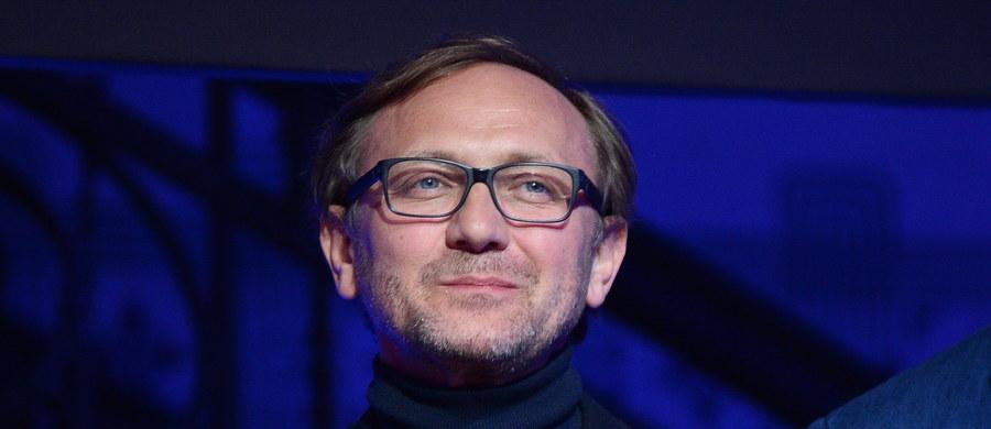 Aktor i reżyser Andrzej Chyra otrzyma statuetkę Złotego Glana - nagrodę przyznawaną w ramach 22. Forum Kina Europejskiego Orlen Cinergia - poinformował rzecznik prasowy Forum Artur Zaborski. Impreza rozpocznie się w czwartek i potrwa do 2 grudnia.