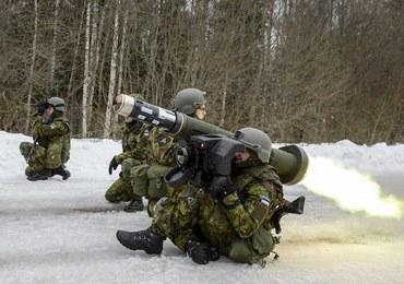 """USA przekażą Ukrainie specjalną broń? Wojskowi nazywają ją """"zabójcą czołgów"""""""