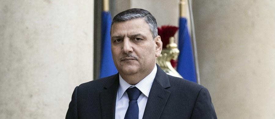 Po prawie dwóch latach na stanowisku szef Wysokiego Komitetu Negocjacyjnego (HNC), zrzeszającego główne grupy rebelianckie i politycznych przeciwników prezydenta Syrii Baszara al-Assada, ogłosił swoją rezygnację.