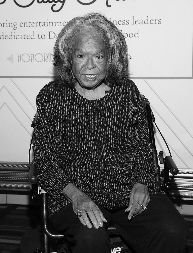 W wieku 86 lat zmarła jazzowa wokalistka i aktorka Della Reese. Jej kariera trwała ponad sześć dekad.