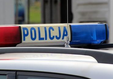 25-latka oskarżyła policjanta o gwałt w komendzie. Usłyszał już zarzuty