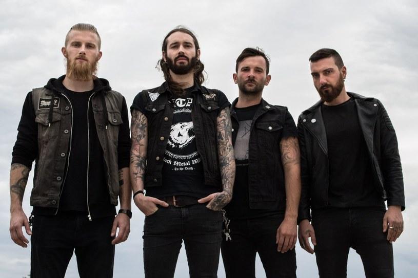 Na początku lutego 2018 roku niemiecka formacja Downfall Of Gaia wystąpi w stolicy Małopolski.