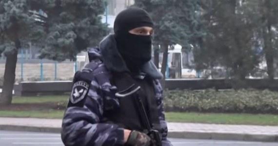 Prezydent Ukrainy Petro Poroszenko zwołał gabinet wojenny w związku z zaostrzeniem sytuacji w opanowanym przez prorosyjskich separatystów w Ługańsku na wschodzie kraju - podała wieczorem jego administracja.