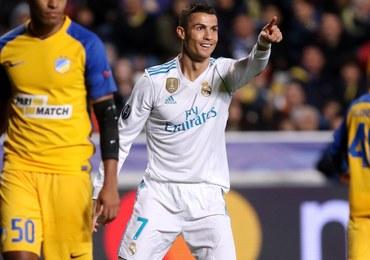 Liga Mistrzów: Real rozgromił APOEL, Zieliński strzelił gola w meczu z Szachtarem