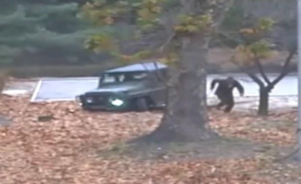 Korea Północna naruszyła porozumienie o zawieszeniu broni, ścigając jednego ze swoich żołnierzy, który 13 listopada przekroczył linię demarkacyjną, granicę między dwiema Koreami, i uciekł na Południe - oświadczył w Seulu przedstawiciel Dowództwa ONZ (UNC).