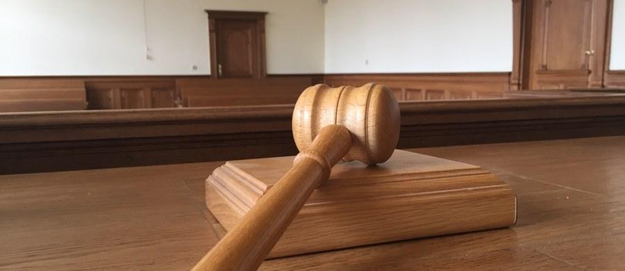 Sąd Najwyższy oddalił kasację złożoną przez obrońcę 28-letniego Samuela Nowakowskiego skazanego na dożywocie za zabicie siekierą 10-letniej dziewczynki w Kamiennej Górze (Dolnośląskie).