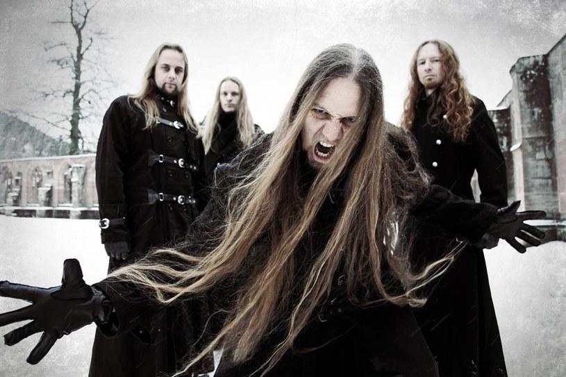 """Niemcy z Atrocity przygotowali nową EP-kę """"Masters Of Darkness""""."""