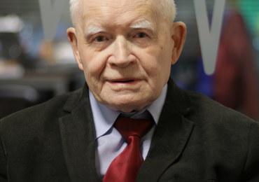 Prof. Strzembosz: Nowa ustawa o SN jest lepsza, ale prezydent nie oczyścił sobie rąk