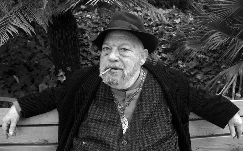 Nie żyje Peter Berling, niemiecki aktor charakterystyczny znany z filmów Wernera Herzoga. Miał 83 lata.