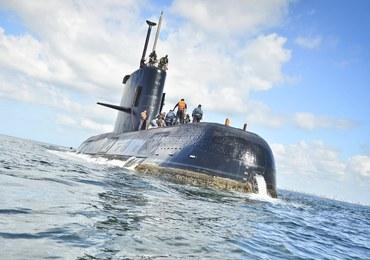 """Poszukiwania zaginionego okrętu podwodnego weszły w """"fazę krytyczną"""""""