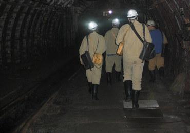 Wstrząs w kopalni Wesoła w Mysłowicach. Poszkodowanych kilku górników