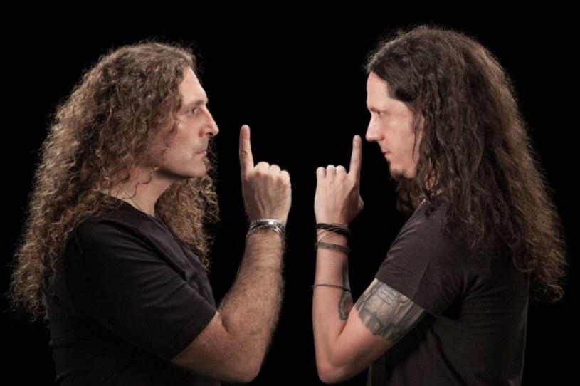 Lione/Conti - to nowe muzyczne przedsięwzięcie dwóch włoskich wokalistów.