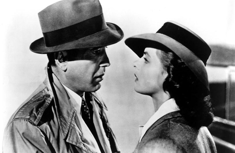 """W niedzielę 26 listopada, mija 75 lat od pojawienia się na ekranach filmu """"Casablanca"""". - Akurat temu filmowi nie grozi szybkie zestarzenie się - przekonuje krytyk filmowy Michał Oleszczyk."""
