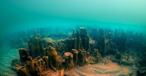 Na liczącą 3000 lat fortyfikację natrafiono na dnie jeziora Wan w Turcji. Naukowcy określają to okrycie mianem cudu. Antyczne zabudowania – zdaniem naukowców z uniwersytetu Yüzüncü Yıl – pochodzą z epiki brązu i zostały wybudowane przez cywilizację Urartu.
