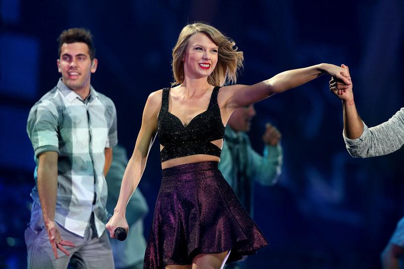 """Taylor Swift ogłosiła, że w lipcu przyszłego roku wystąpi w Wielkiej Brytanii i Irlandii w ramach promocji swojej nowej płyty """"Reputation""""."""