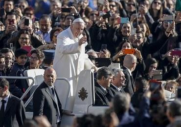 Papież Franciszek: Ci, którzy podsycają strach przed migrantami, sieją przemoc