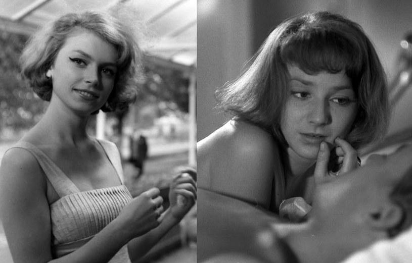 """""""Mamy podobny głos i... to chyba tyle"""" – przyznaje Ewa Wiśniewska, siostra Małgorzaty Niemirskiej. Obie aktorki przez wiele lat za sobą nie przepadały."""