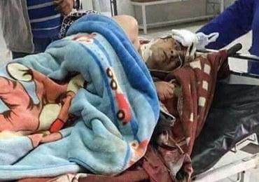 Najkrwawszy zamach w historii Egiptu. Jest reakcja armii